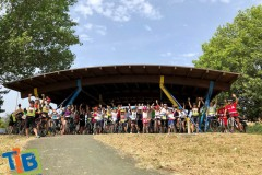 2° Cicloturismo Terre Pontine - 2019