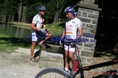 Monte Comero 2008