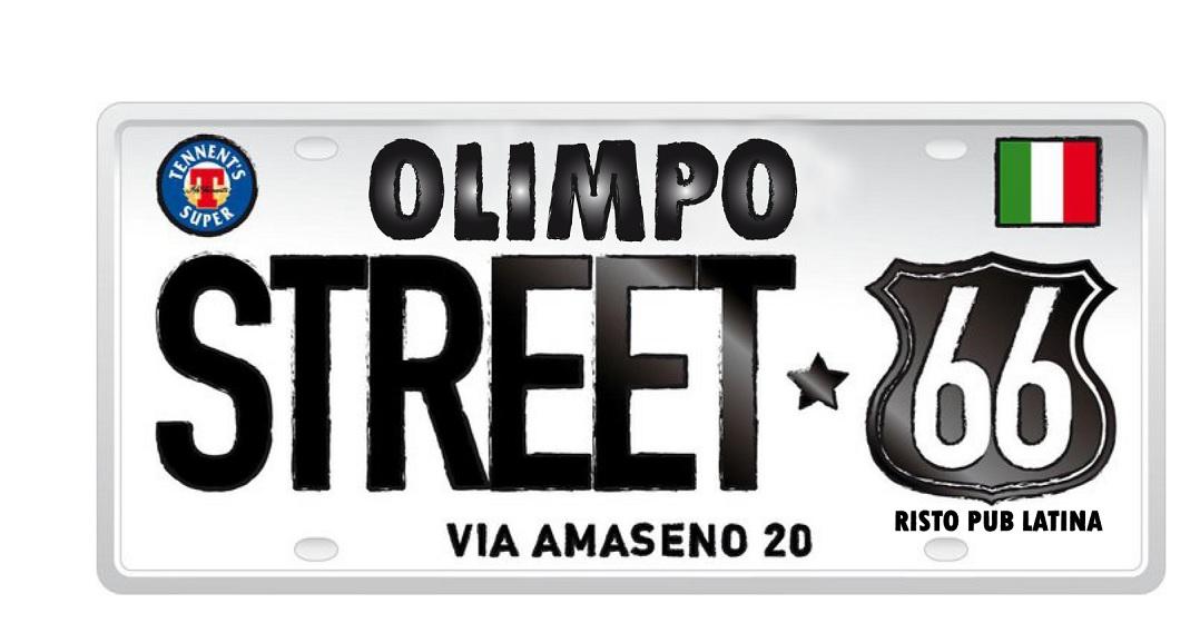 OlimpoStreet