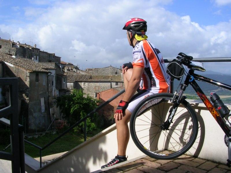 Tevere In Bici - Edizione 2007