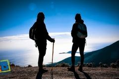 Trekking Monte Redentore