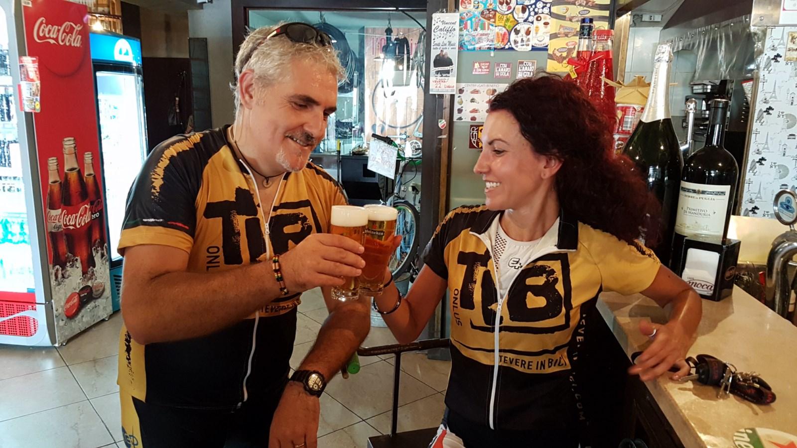 Oni-beer