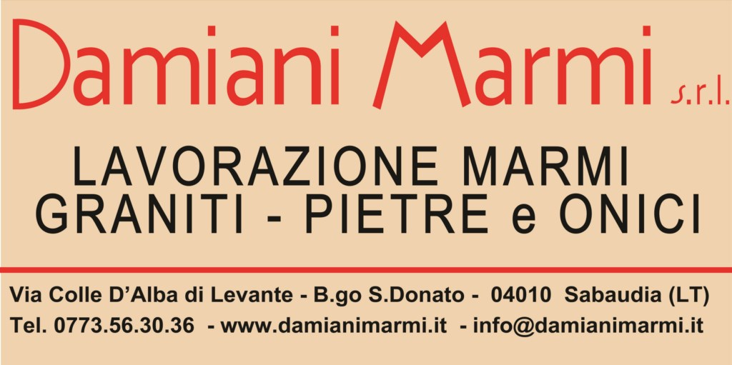 Damiani Marmi