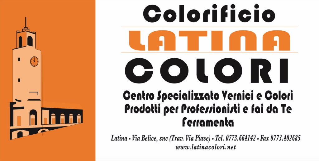 Colorificio Latina Colori