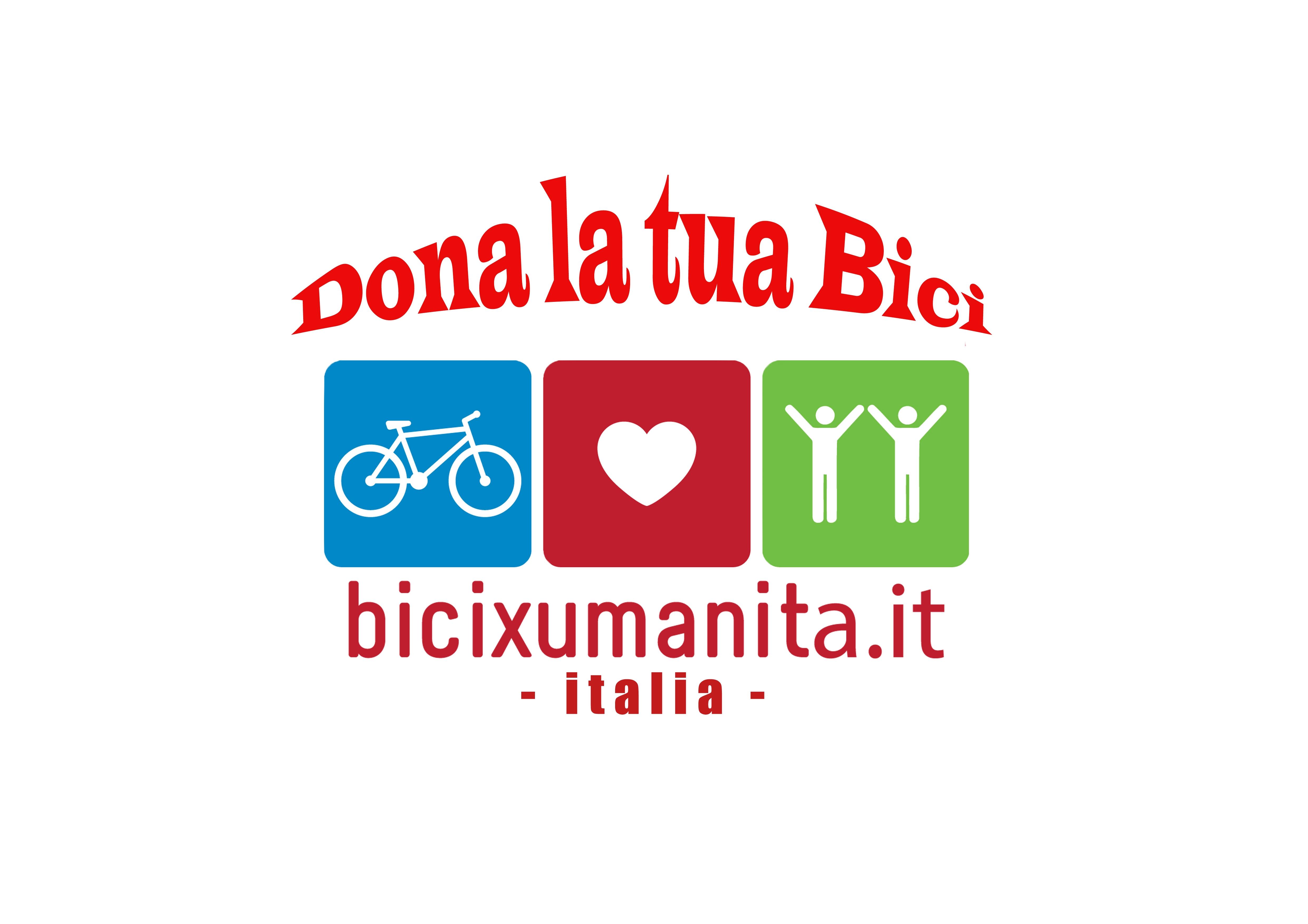 Bici x Umanità